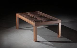 Tisch-indisch-Ahorn-gebeiztlackiert-Glasplatte-indischesPortal1
